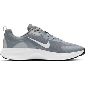 Nike Wearallday Sneaker Grijs Wit Zwart - 45 ½