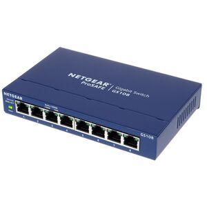 GS108v4 Switch