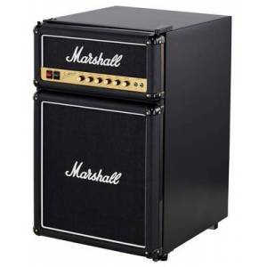 Marshall Fridge 4.4 Black