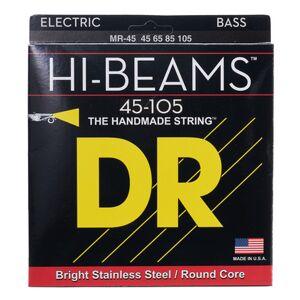 DR Strings HI Beams 045-105 Basssaiten