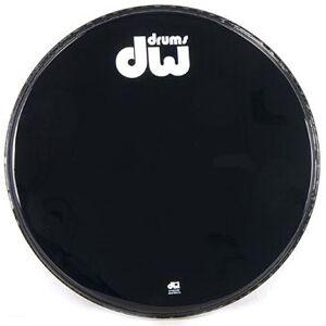 "DW 20"""" Bass Drum Resonant Head B"