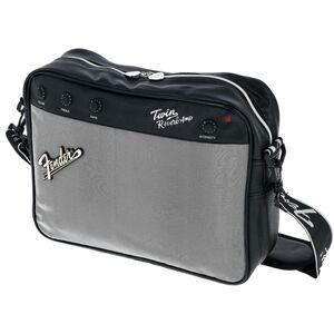 Amplifier Messenger Bag