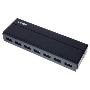 Lindy 7 Port USB 3.0 Hub