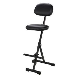 meychair Mey Chair Systems AF-SR-KL-AH BK
