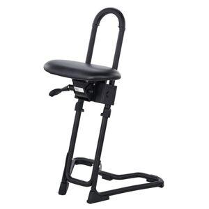 meychair Mey Chair Systems AF6-KL BK