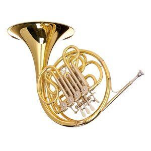 Hans Hoyer 801-L F/Bb-Doppelhorn