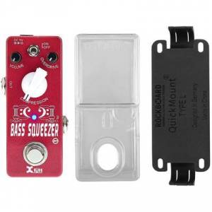 XVive Bass Squeezer Bundle PS L RB