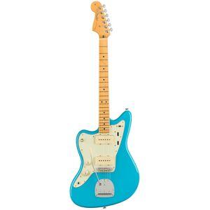 Fender AM Pro II Jazzmaster LH MN MBL