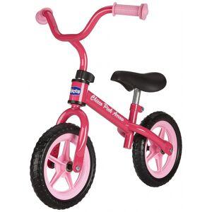 Chicco Pink Arrow loopfiets 10 Inch Meisjes Roze