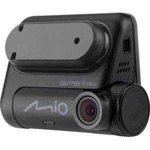 Mitac Mio dashcam MiVue 826 WiFi Full HD 1920x1080 60 fps zwart