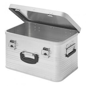 ProPlus transportkist aluminium 65 liter wit