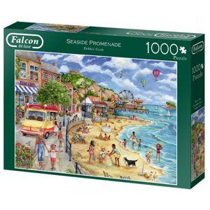 Falcon legpuzzel Seaside Promenade 1000 stukjes