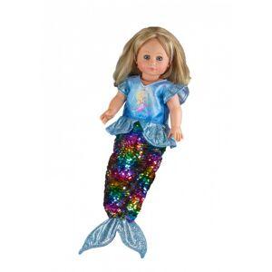 Heless poppenkleding outfit zeemeermin Ava 35 45 cm