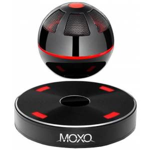United Entertainment zwevende speaker Moxo bluetooth 15 cm zwart