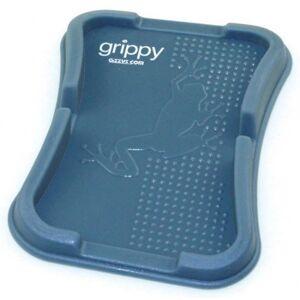 Gizzys telefoonhouder Grippy Pad 2.0 siliconen grijs