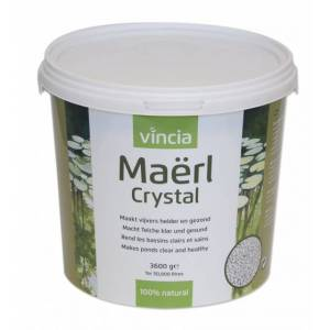 Vincia waterverharder Maërl 3600 gram tot 50.000 liter