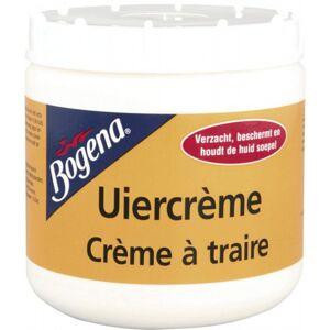 Bogena uiercrème hond 900 gram wit