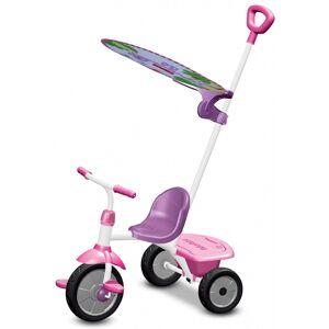 Fisher-Price Fisher Price driewieler Glee Plus Meisjes Wit/Roze