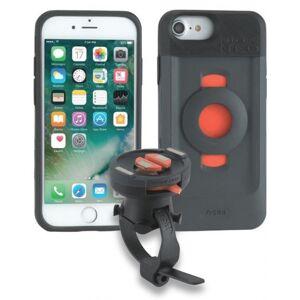 Tigra Sport telefoonhouder met hoes FitClic Neo iPhone 6/6S/7/8