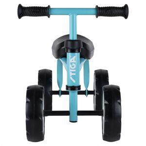 Stiga loopfiets Mini Rider Go 8 Inch Junior Blauw