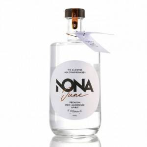 NONA June Non-Alcoholische Gin 70cl Andere