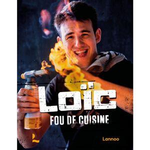 AVA selection Fou De Cuisine - Loïc Van Impe