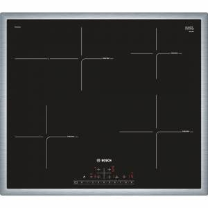 Bosch PIF645FB1E Inductie vitrokeramisch 60cm Inox kader