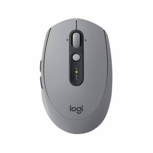 Logitech Wireless Mouse M590 Grey