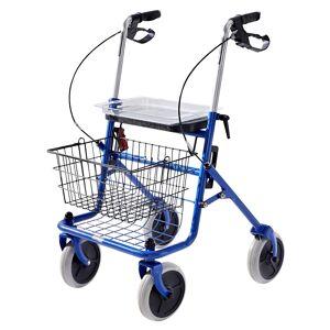 Rehaforum Rollator RFM ® Standard Rehaforum blauw