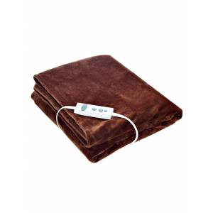 Promed Elektrische deken KHP-2.3 Promed bruin