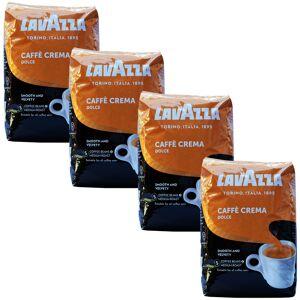 Lavazza Caffè Crema Dolce koffiebonen 4 kilo