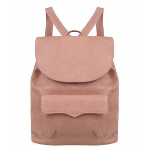 Cowboysbag Clive backpack -Soft Pink