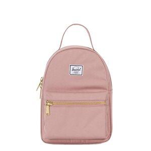 Herschel Nova Mini Backpack-Ash Rose