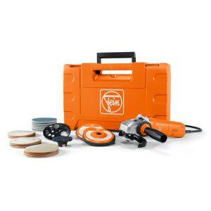 Fein WSG 17-70 Inox Haakse slijpmachine RVS-startset 125 mm 1700 Watt