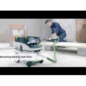 Festool 574960 CTL36E AC-LHS Stofzuiger