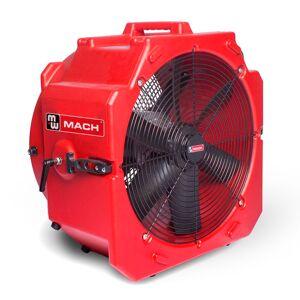 Metal Works MV500PP Ventilator