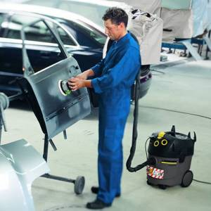 Kärcher Professional 1.145-837.0 NT 45/1 Tact Te M Veiligheidsstofzuiger