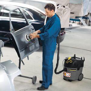 Kärcher Professional 1.184-857.0 NT 35/1 Tact Te M Veiligheidsstofzuiger