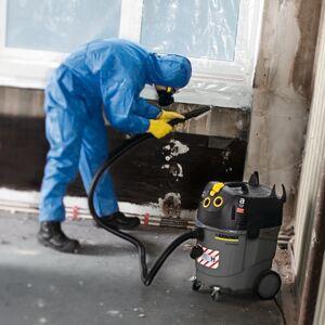 Kärcher Professional 1.184-858.0 NT 35/1 Tact Te H Veiligheidsstofzuiger