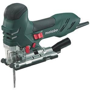 Metabo STE140 Plus Decoupeerzaag 750 Watt 140 mm Quick + Koffer