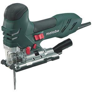 Metabo STE140 Plus Decoupeerzaag 750 Watt 140 mm Quick in Metabox 145