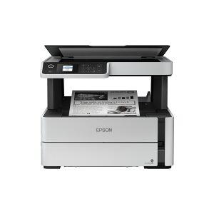 Epson EcoTank ET-M2140 all-in-one A4 inkjetprinter zwart-wit (3 in 1)