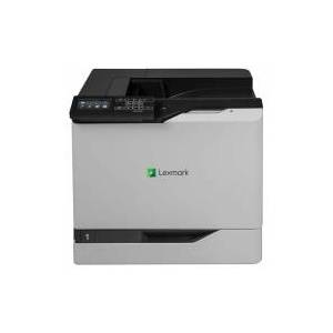 Lexmark CS827de A4 laserprinter kleur