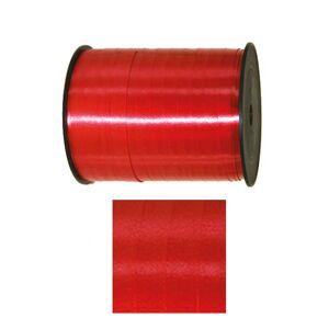 Rood lint - 250 meter - 10 mm
