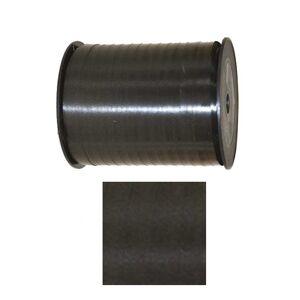 Zwart lint - 250 meter - 10 mm