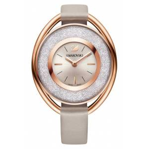 Swarovski horloges Swarovski 5158544 Crystalline Oval Rose horloge