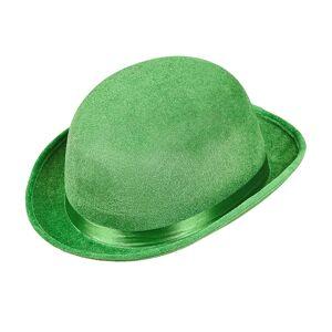 Groene St. Patricks bolhoedjes met voor party en carnaval