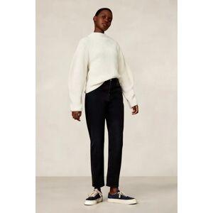 Kings of Indigo - CAROLINE jeans Female - Black  - female - Size: 30/32