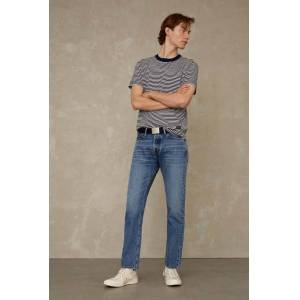 Kings of Indigo - KONG jeans Men - Light Blue  - male - Size: 36/34