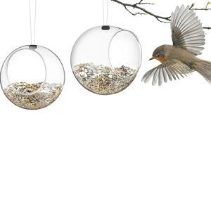 Mini Vogelvoederbol hanger (2 stuks)– Eva Solo